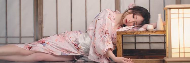 着物コスプレ衣装花魁系仮装コスチューム和風ロングドレス浴衣桜花見文化祭