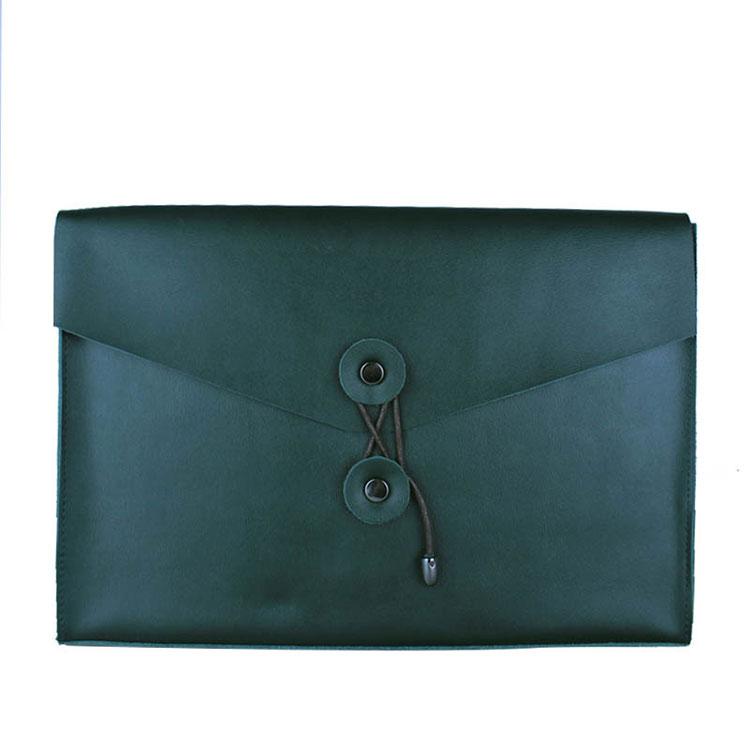 Whatna 牛革 セカンドバッグ メンズ クラッチ バッグ 大きめ A4 13.3ipad収納可厚手 本 革 ブリーフケース ファイルバッグ 封筒袋 手持ちバッグ