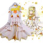 アリス・ツーベルク コスプレ衣装 【ソードアート・オンライン】cosplay Eternal LOVE -夢見る花嫁- ドレス