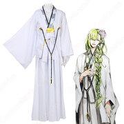 エルキドゥ コスプレ衣装 【Fate/Grand Order】cosplay 和服