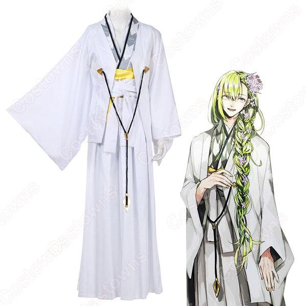 エルキドゥ コスプレ衣装 【Fate/Grand Order】cosplay 和服 オーダメイド可元の画像
