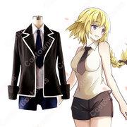 ジャンヌ・ダルク コスプレ衣装 【Fate/Apocrypha】 cosplay 私服