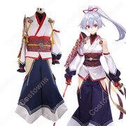 巴御前 コスプレ衣装 【Fate/Grand Order】cosplay 礼装