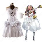 フランケンシュタイン コスプレ衣装 【Fate/Apocrypha】cosplay 黒のバーサーカー 花嫁姿