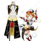星空凛 コスプレ衣装 【ラブライブ!LOVE LIVE!】cosplay 衣装