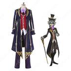アイデンティティV ジョゼフ コスプレ衣装 【IdentityV 第五人格】 cosplay 写真家 月下の紳士