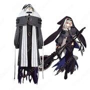 スペクター コスプレ衣装 【アークナイツ】 cosplay 幽灵鲨SPECTER 戦闘服
