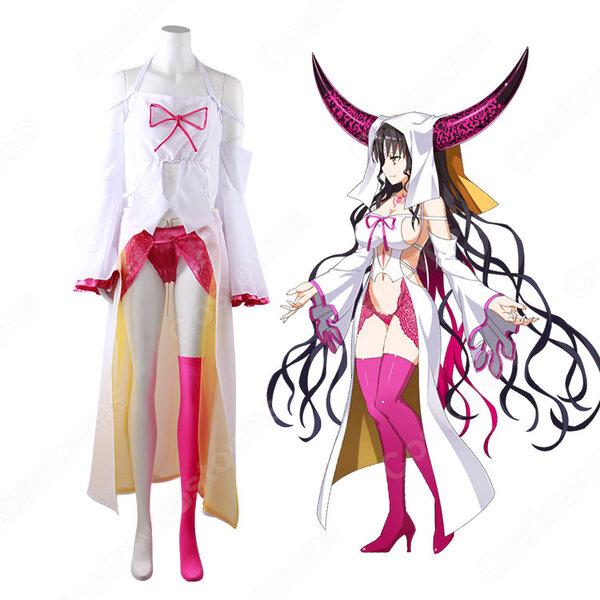 殺生院キアラ コスプレ衣装 【Fate/EXTRA-CCC Fate/Grand Order】cosplay 基臨再現 第二段階 オーダメイド可元の画像