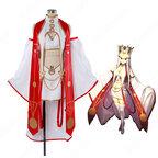 アイリスフィール コスプレ衣装 【Fate/Grand Order】cosplay 天の衣