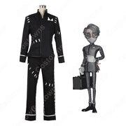 アイデンティティV イソップ・カール コスプレ衣装 【IdentityV 第五人格】 cosplay 納棺師 初期衣装