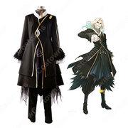 ヴラド三世 コスプレ衣装 【Fate/Apocrypha】 cosplay 黒のランサー 貴族服
