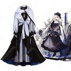 スペクター コスプレ衣装 【アークナイツ】 cosplay SPECTER 寒武紀COMBRIAN