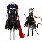 タルラ コスプレ衣装 【アークナイツ】cosplay TALULAH 戦闘服