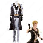 六弥ナギ コスプレ衣装 【アイドリッシュセブン】 cosplay 三周年記念 演出服