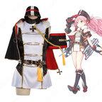 Z25 コスプレ衣装 【アズールレーン】 cosplay 鉄血 駆逐艦 初期衣装