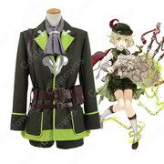 ピノキオ コスプレ衣装 シノアリス【SINoALICE】 cosplay 依存 衣装