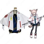 ススーロ コスプレ衣装 【アークナイツ】 苏苏洛 SUSSURRO 戦闘服