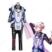 九条天 コスプレ衣装 【アイドリッシュセブン】 cosplay TRIGGER 三周年記念 演出服 COT-A00201