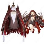 赤ずきん コスプレ衣装 シノアリス【SINoALICE】 cosplay 暴力 衣装