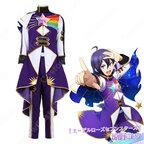 涼野ユウ コスプレ衣装 【KING OF PRISM プリズムラッシュ!LIVE!】 cosplay エーデルローズセブンスターズガチャ衣装