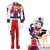 一条シン コスプレ衣装 【KING OF PRISM プリズムラッシュ!LIVE!】 cosplay エーデルローズセブンスターズガチャ衣装