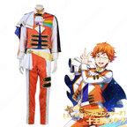 十王院カケル コスプレ衣装 【KING OF PRISM プリズムラッシュ!LIVE!】 cosplay エーデルローズセブンスターズガチャ衣装