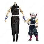 宇髄天元 コスプレ衣装 【鬼滅の刃】 cosplay 音柱 隊服
