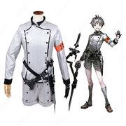 メフィスト コスプレ衣装 【アークナイツ】 cosplay 梅菲斯特 MEPHISTO 戦闘服