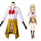 藍原柚子 藍原芽衣 コスプレ衣装 【Citrus シトラス】 cosplay 制服