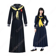 早川京子 赤坂理子 コスプレ衣装 【今日から俺は!!】 cosplay 制服