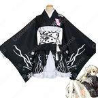 春日野穹 コスプレ衣装 【ヨスガノソラ】 夏祭り和服