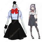 枝垂ほたる コスプレ衣装 【だがしかし】 cosplay (しだれほたる) 日常服