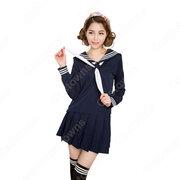 逢坂大河 コスプレ衣装 【とらドラ!】 (あいさかたいが) セーラー服