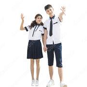 学園制服 コスプレ衣装 文化祭 体育祭 ユニフォーム コスチューム 欧米風制服 組み合わせ自由 COT-A00415