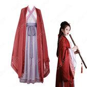 漢服 コスプレ衣装 中国伝統衣装 古風