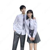 学校制服 コスプレ衣装 日本韓国風学生制