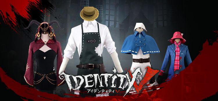 アイデンティティV・Identity V