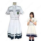 欅坂46/けやき坂46 世界には愛しかない 演出服 ライブ衣装 コスプレ衣装 制服