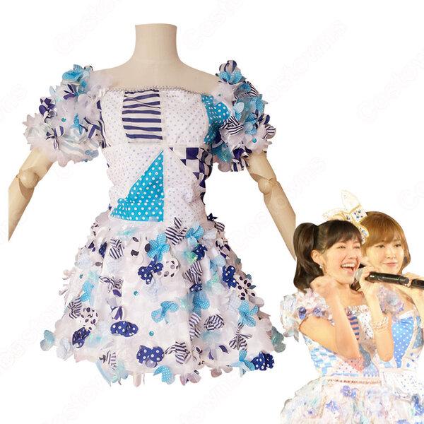 AKB48 「AKB48 2013真夏のドームツアー ~まだまだ、やらなきゃいけないことがある~」 「真夏のSounds good!」 演出服 ライブ衣装 コスプレ衣装 アイドル衣装 オーダメイド可元の画像