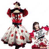 AKB48 「11月のアンクレット」 L