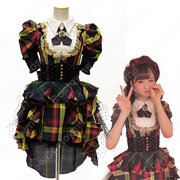 AKB48 海外8都市エース集結 「第70回NHK紅白歌合戦」 演出服 ライブ衣装 コスプレ衣装 アイドル衣装