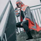 アイデンティティV 傭兵 ナワーブ・サベダー コスプレ衣装 【IdentityV 第五人格】 cosplay 暗殺者 衣装 スキン