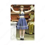 こじ坂46 38TH じゃんけん大会 演出服 ライブ衣装 コスプレ衣装 制服