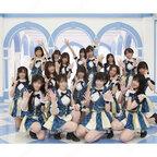 SHN48 「GIVE ME FIVE」 青春的约定 演出服 ライブ衣装 コスプレ衣装 アイドル衣装 制服