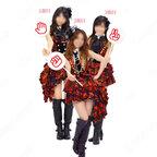 AKB48 「第63回 NHK紅白歌合戦」 演出服 ライブ衣装 コスプレ衣装 アイドル衣装 制服