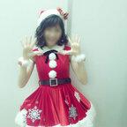 AKB48 2015FNS歌謡祭 飛天 「赤鼻のトナカイ」 クリスマス サンタ衣装 コスプレ衣装 アイドル衣装
