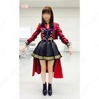 HKT48 6TH シングル 「しぇからしか!」 演出服 ライブ衣装 コスプレ衣装 アイドル衣装 制服 MV衣装 全員衣装オーダーメイド可能