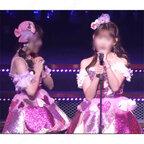 AKB48 「ハート型ウイルス」 小嶋陽菜・大島麻衣・川崎希 演出服 ライブ衣装 コスプレ衣装 アイドル衣装