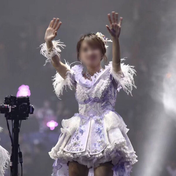 SNH48 黄婷婷 ホアン ティンティン ステージ衣装 演出服 ライブ衣装 コスプレ衣装 アイドル衣装 オーダメイド可元の画像
