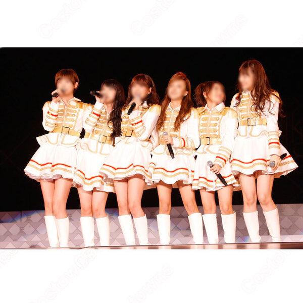 AKB48 「AKB48 in TOKYO DOME ~1830mの夢~」 演出服 ライブ衣装 コスプレ衣装 制服 オーダメイド可元の画像